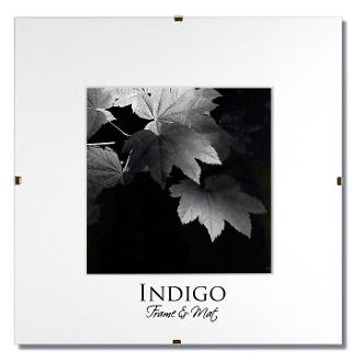 About Us Indigo Frame Amp Mat