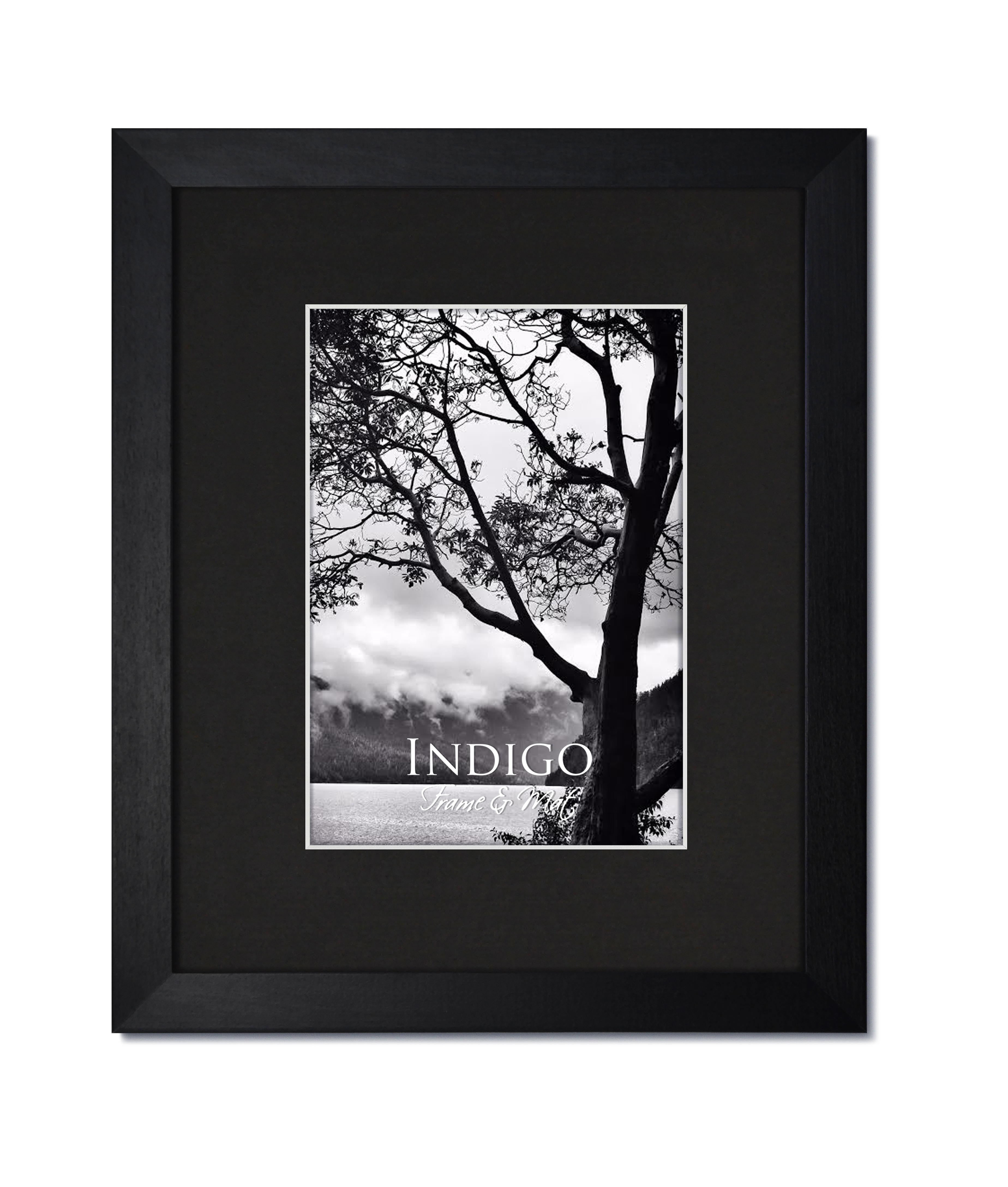 collage frame inch for product affordable luxury pine matte white mats the wood tempered glass photo display guys made boards core mat of with solid black picture pictures
